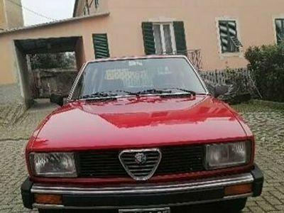 usata Alfa Romeo Alfetta - 1982