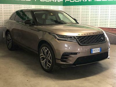 gebraucht Land Rover Range Rover Velar 2.0 I4 240 CV R-DYNAMIC HSE