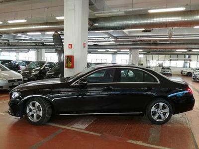 gebraucht Mercedes E220 Automatic Business Sport