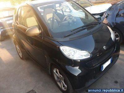 usata Smart ForTwo Coupé 800 33 kW passion cdi Pieve Emanuele