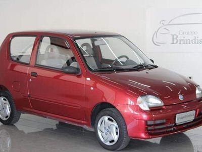 gebraucht Fiat Seicento 1.1i Active