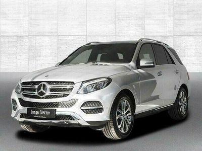 brugt Mercedes GLE250 d amg premium