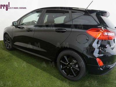 begagnad Ford Fiesta 1.5 TDCi 5 porte ST-Line