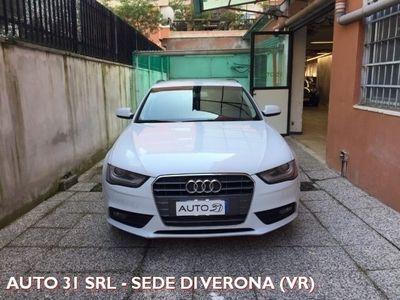 gebraucht Audi A4 Avant 2.0 TDI 177CV mult. Business