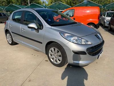 usata Peugeot 207 1.4 88CV 5 PORTE CLIMA