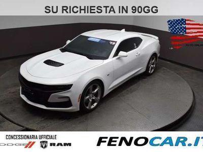 usata Chevrolet Camaro 6.2L V8 aut. SS 2SS Coupé Facelift MY19 - USA