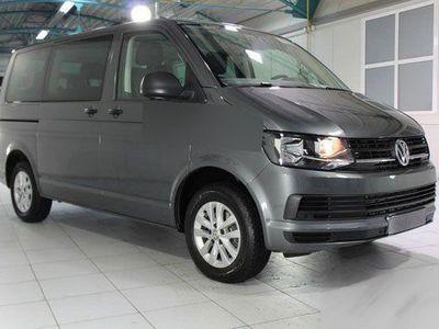 brugt VW Multivan T6Trendline 7-sitzer Kr Navi Pdc Lm Ahk