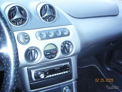 used Ford Cougar - 1999