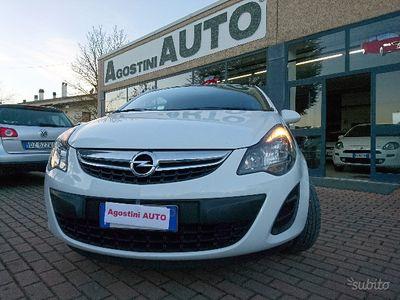 used Opel Corsavan 1.3 Cdti - 2014