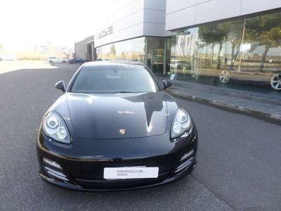 usata Porsche Panamera 3.6 4