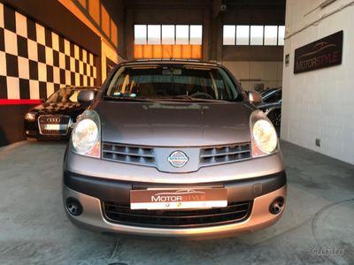 usado Nissan Note 2007 1.5 dCi 86CV Acenta