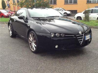usado Alfa Romeo Brera 2.4 JTDm 20V 210CV Sky Window