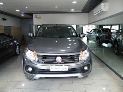 usata Fiat Fullback 2.4 180CV Cabina Estesa LX ROOL BAR