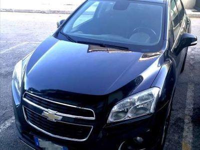 usata Chevrolet Trax 1.7 diesel FWD aut. LTZ