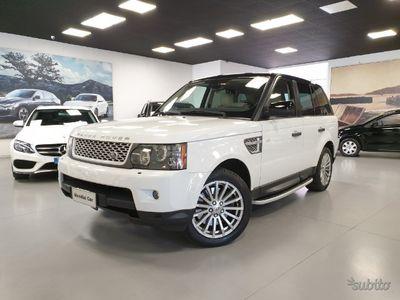 usado Land Rover Range Rover Sport 3.0 SDV6 SE 245CV 2010