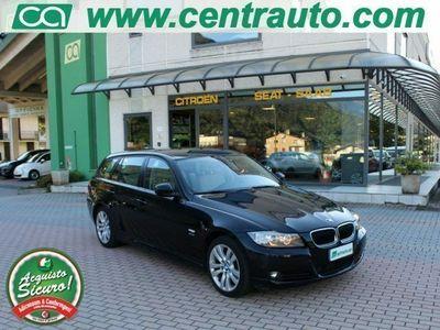 usata BMW 320 d cat xDrive Touring Futura