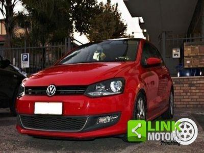 usata VW Polo 1.2 TSI DSG 5p. Highline