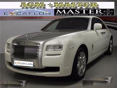 usata Rolls Royce Ghost 6.6 Usato