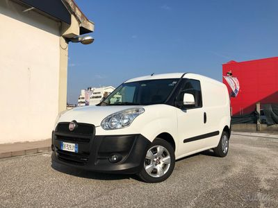 brugt Fiat Doblò 1.6 MJT 105CV PC-TN Cargo Lamierato SX