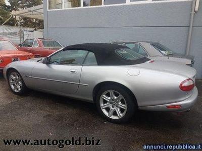 usata Jaguar XK8 Mod.usa ( valuto permute)