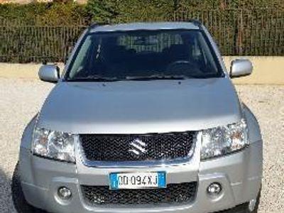 brugt Suzuki Grand Vitara 2ª - 2006