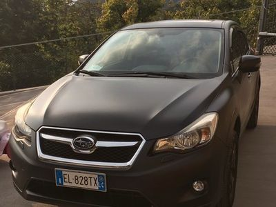 usata Subaru XV XV 2.0D-S Exclusive