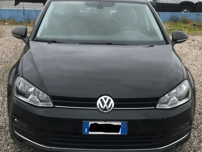gebraucht VW Golf 7ª serie - 2017