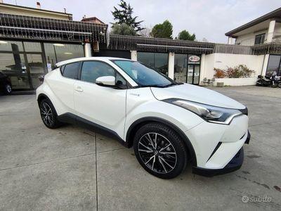 usata Toyota C-HR - 2017