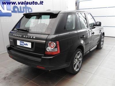 usata Land Rover Range Rover Sport 3.0 TDV6 HSE CV211 - Occasione!!!