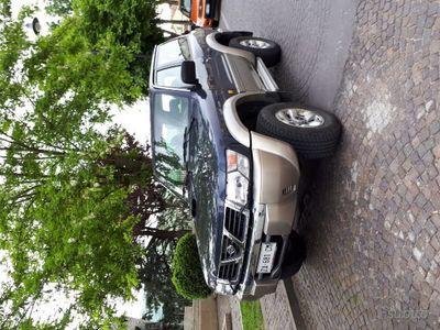 usado Nissan Patrol (3ª serie) - 2001