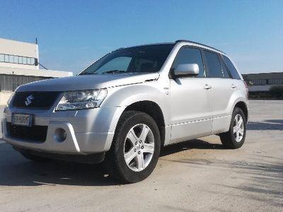 brugt Suzuki Grand Vitara 2ª - 2013