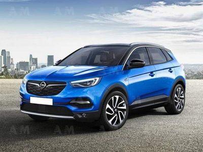 usata Opel Grandland X 1.5 diesel Ecotec Start&Stop aut. Advance