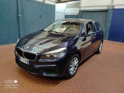 usata BMW 218 Gran Tourer Serie 2 G.T. (F46) Business