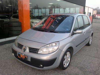 usata Renault Scénic 1.6 16V Confort Dynamique