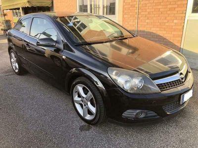 usata Opel Astra GTC Astra1.7 CDTI 125 CV 3p. Cosmo