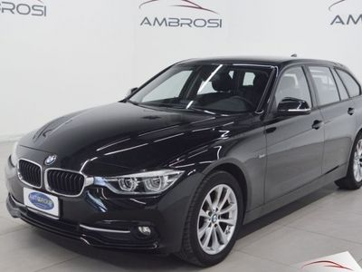 used BMW 318 Touring D 150 CV SPORT