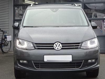 usata VW Sharan Join Tsi +18 Zoll+led+navi+kamera+xenon
