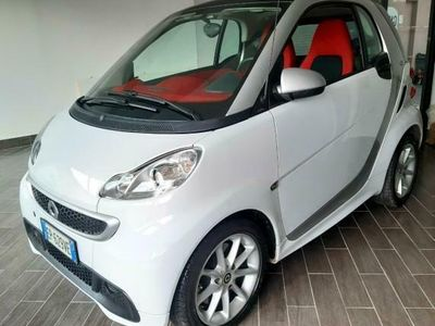 usata Smart ForTwo Coupé 1000 mhd passion 2013