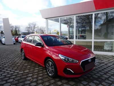 usata Hyundai i30 New Kombi (mj20) 1,4 Benzin, Turbo M/t Sonderedition Yes! (2019) Navi Rückfahrkam.
