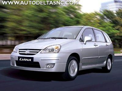 used Suzuki Liana 1.6i 16V cat 4x4 Limited edition rif. 12121120