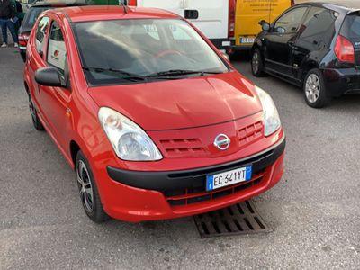 gebraucht Nissan Pixo anno 2010 gpl neopatentato 2700
