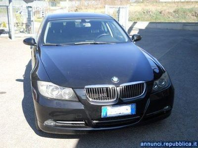 second-hand BMW 330 xd cat Touring Eletta