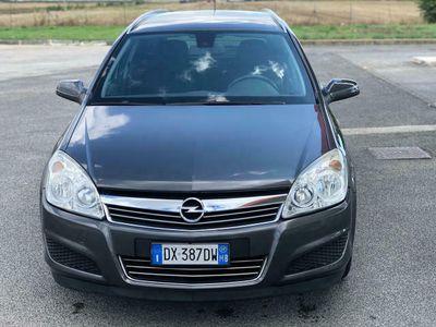 usata Opel Astra 1.7 CDTI 110CV Station Wagon Enjoy NON TRATTABILE