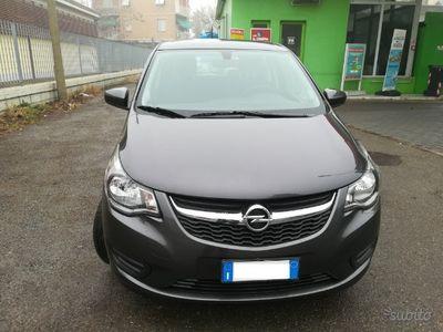 usata Opel Karl COMPRESO PASSAGGIO
