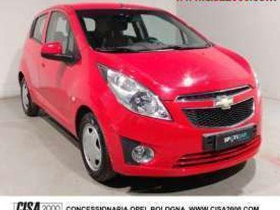 usata Chevrolet Spark 1.0 LS del 2013 usata a Bologna