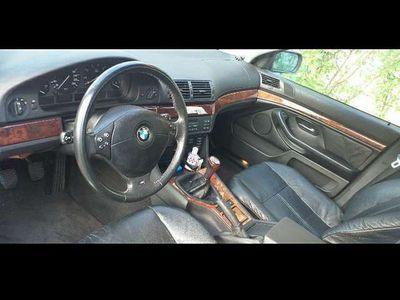 usata BMW 523 Serie 5 (E39) 24V cat Touring