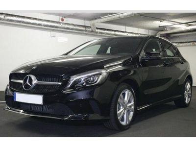 usata Mercedes A180 CDI URBAN 109 CV MY 2015 RESTYLING