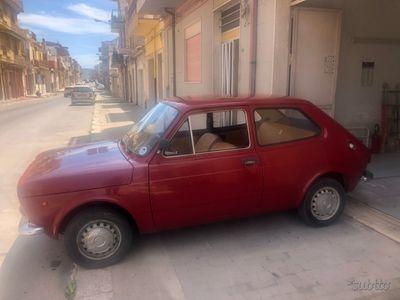 brugt Fiat 127