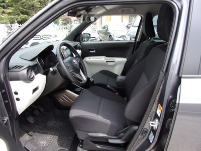 usata Suzuki Ignis 2017 Benzina 1.2 dualjet iTop 4wd allgrip my19