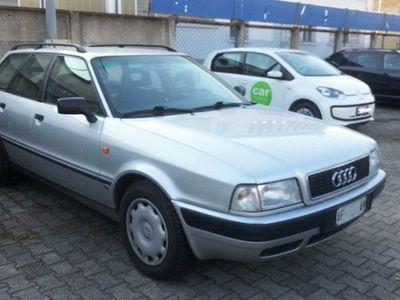 gebraucht Audi 80 1.6i cat Avant °UNICO PROPRIETARIO°